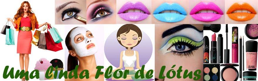 Estética, Makeup, Moda, Bem Estar e boas idéias...