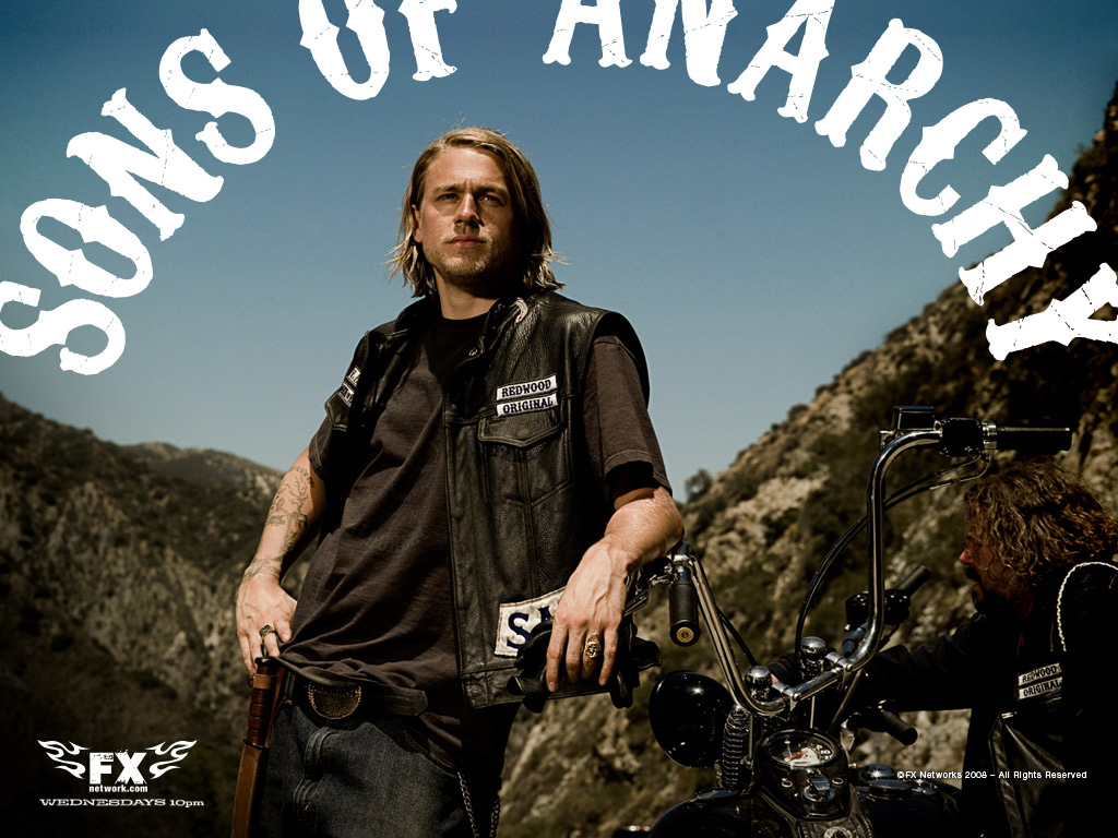 sons of anarchy - photo #7