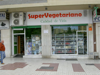 SuperVegetariano