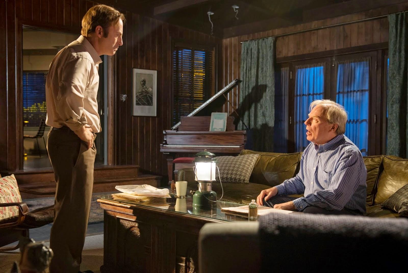 Divulgado Imagens promocionais e sinopse oficial de Better Call Saul