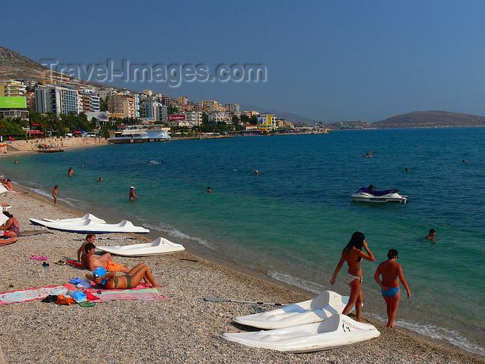 Albania Beach Albania Beaches Vlore Albania