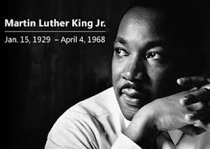 Citazione da Martin Luther King
