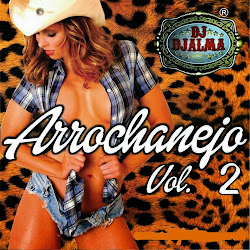Dj Djalma - ArrochaNejo Vol.2 (2013)