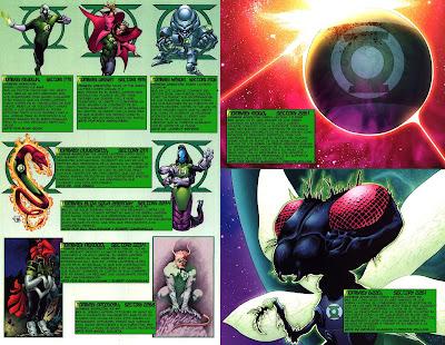 Otros Linternas Verdes ficha dc comics