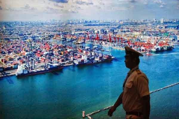 Indonesia Pantas Memiliki Visi Poros Maritim