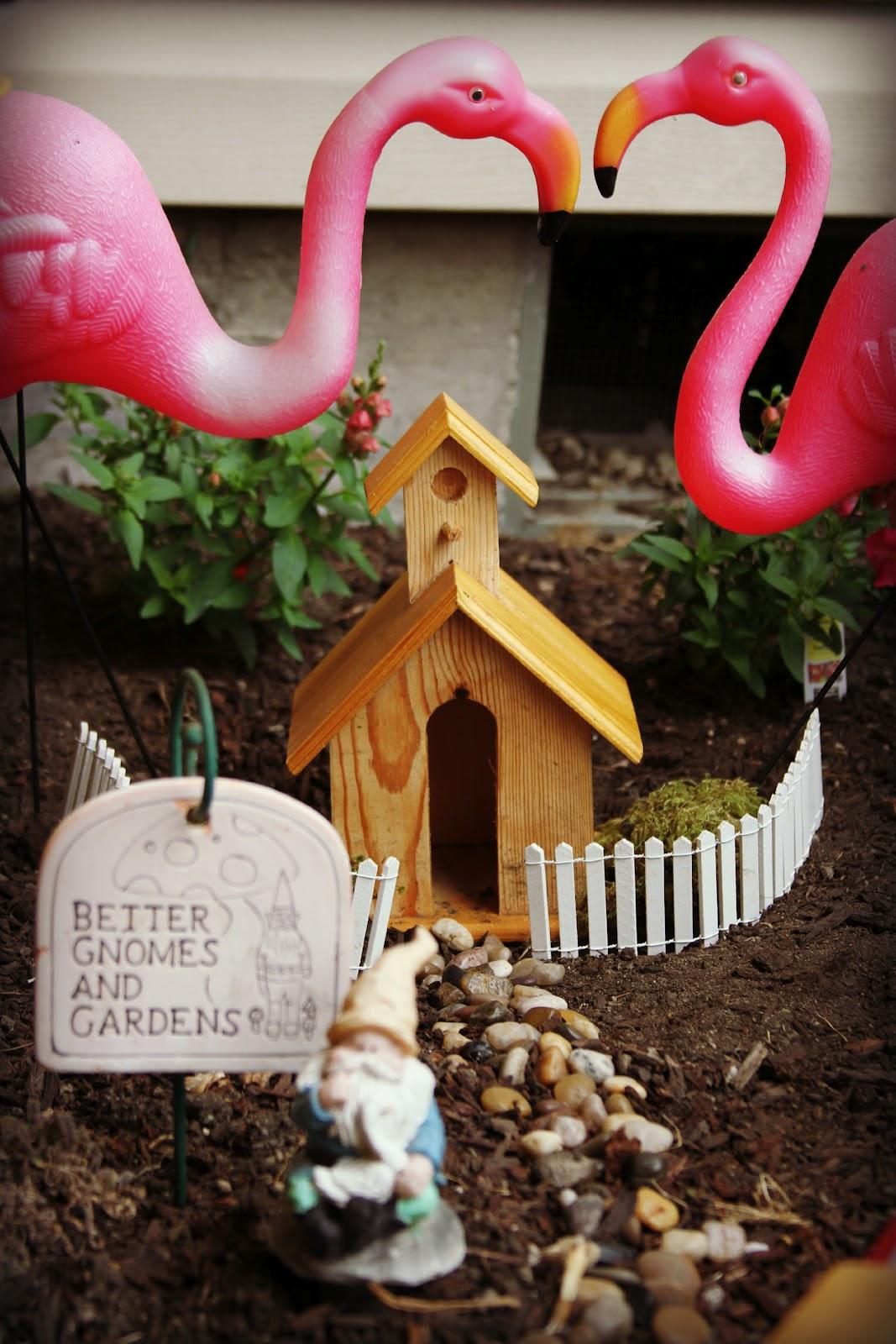 Our broken road: Summer Magic- Fairy Garden Contest