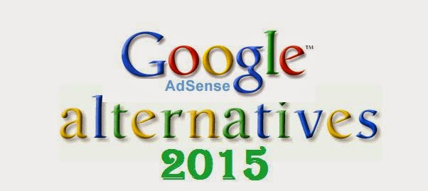 Best Adsense Alternatives For Indian Bloggers 2015 Free Earning Ideas