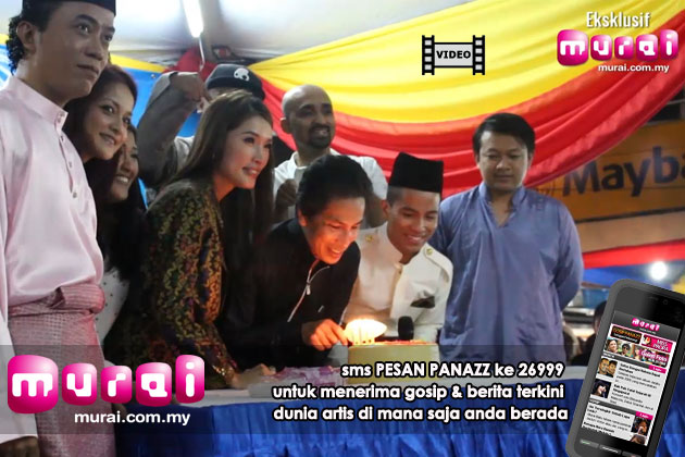 Malaysia, Berita, Gossip, Gosip, Hiburan, Selebriti, Artis Malaysia, Tamu Yok Sahur Ramadan 2013