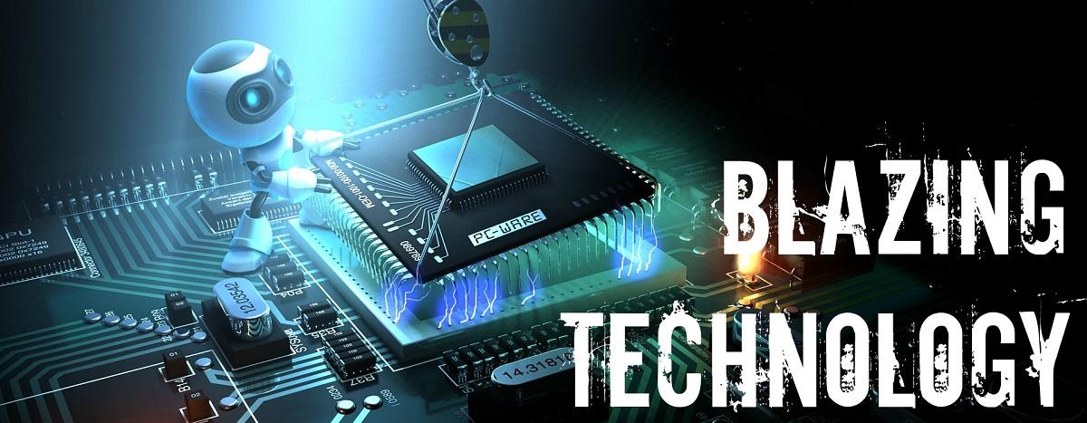 Blazing Technology