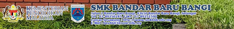 SMK BANDAR BARU BANGI