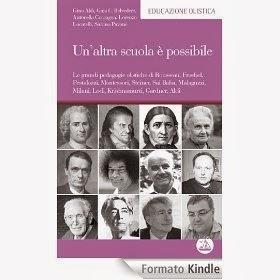 Un'Altra Scuola è Possibile - Le grandi pedagogie olistiche - eBook