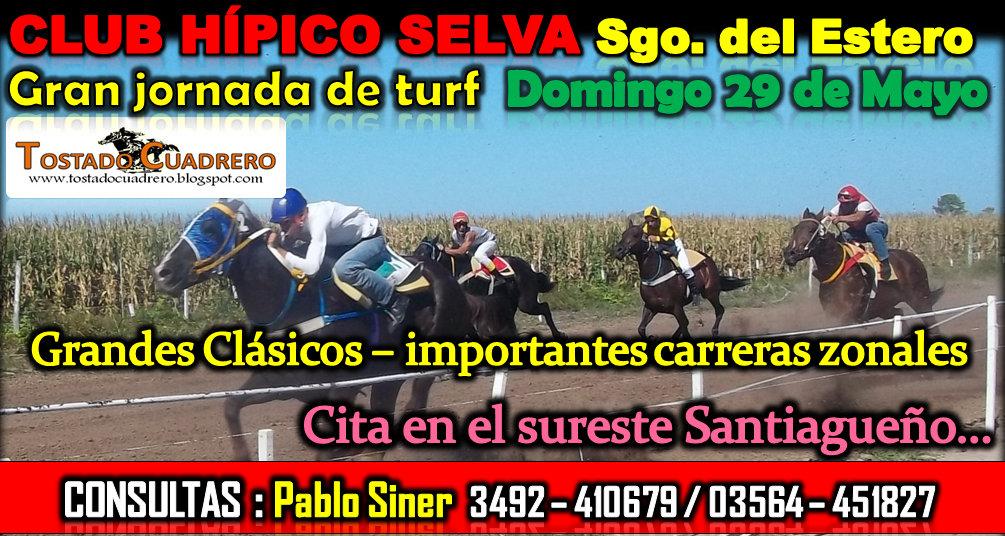 SELVA 29-05-16