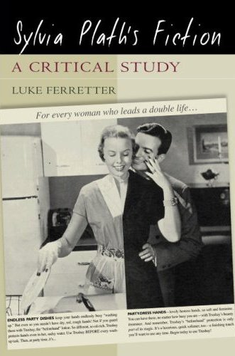 critical essays on sylvia plath wagner Theories about what happened to the unfinished manuscript are repeatedly brought up in the book sylvia plath's fiction: a critical sylvia and i.