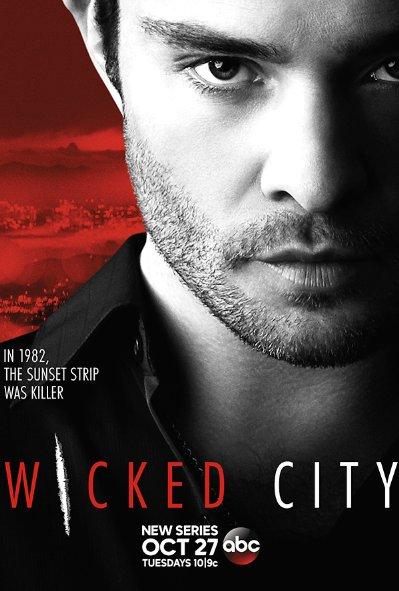 Khu Phố Nguy Hiểm Phần 1 - Wicked City Season 1 - 2015