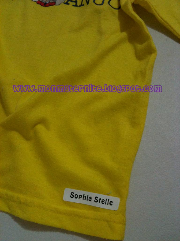Tikebum Etiquetas Personalizadas parceira do blog Mamãe de Salto ==> todos os direitos reservados