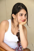 Sheena shahabadi Glam Pics in White Top-thumbnail-9