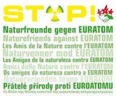 Υπογράφουμε για μια Ευρώπη χωρίς πυρηνικά