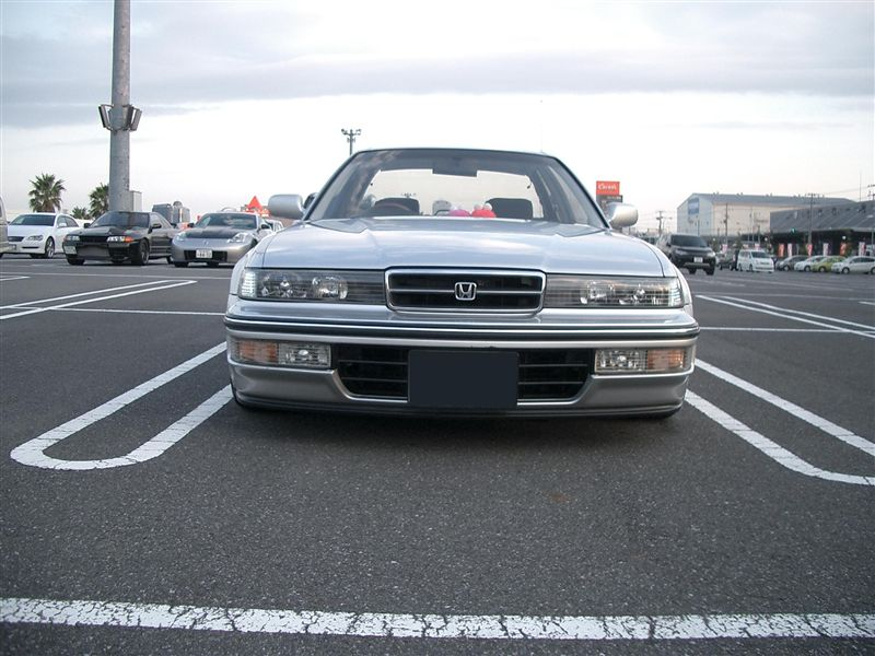 Honda, silnik, pięć cylindrów, R5, straight 5, G20A, G25A, 5-cylinder, engine, JDM, ホンダ, 日本車, Inspire (CB5, CC2, CC3)
