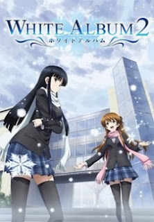 Anime White Album 2
