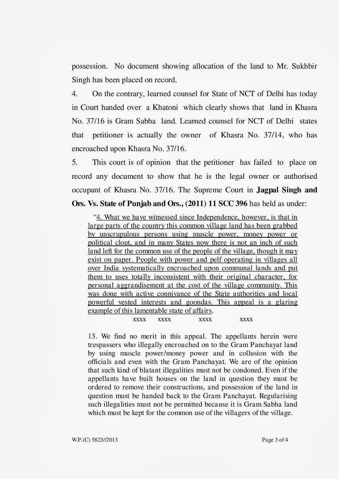 ram rahim case judgment pdf