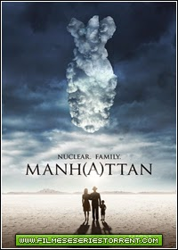 Manhattan 1ª Temporada Legendado Torrent (2014)