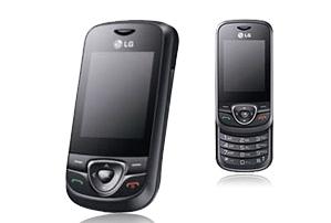 Turbo Phone, LG A200 Slider, Phone LG Launched