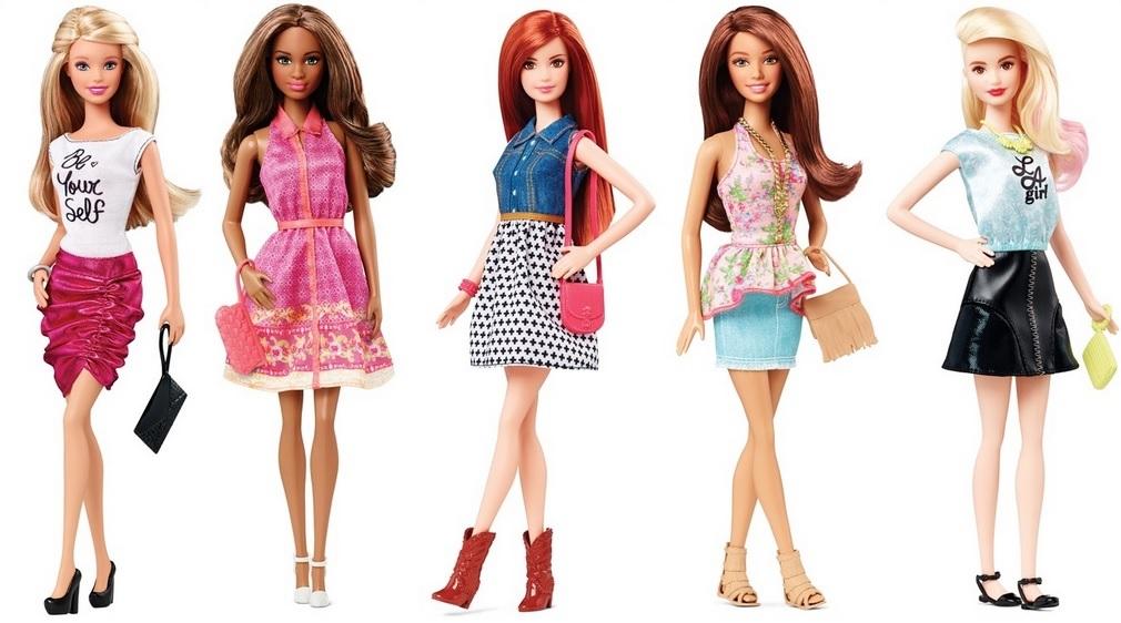Resultado de imagen para barbie y sus amigas