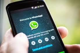 transaksi pulsa murah lewat whatApp