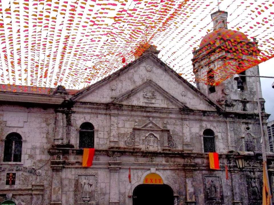 itz cebu cebu city basilica minore del santo niño