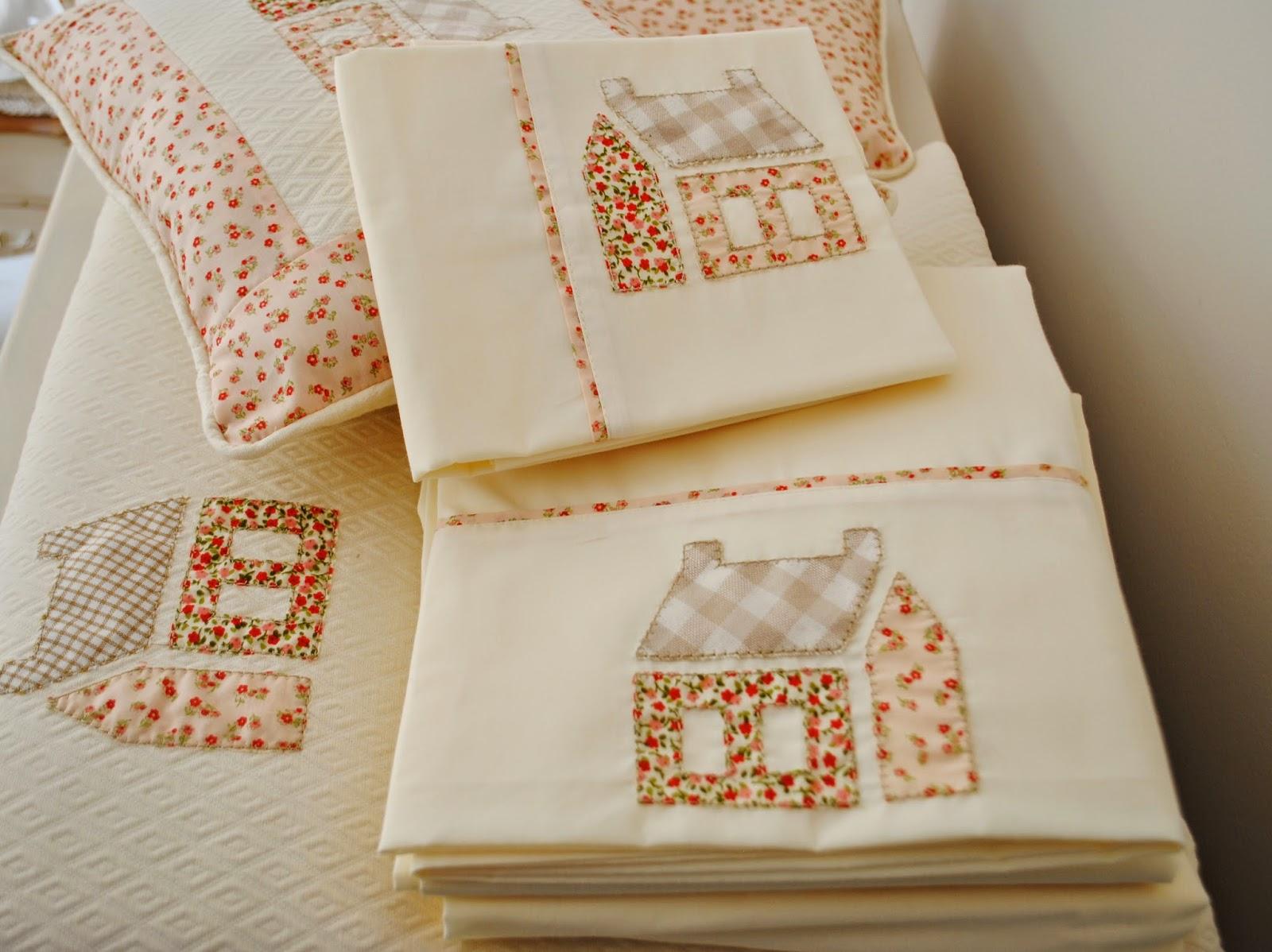 Paz montealegre decoraci n s banas bordadas para ni os - Sabanas para ninos ...