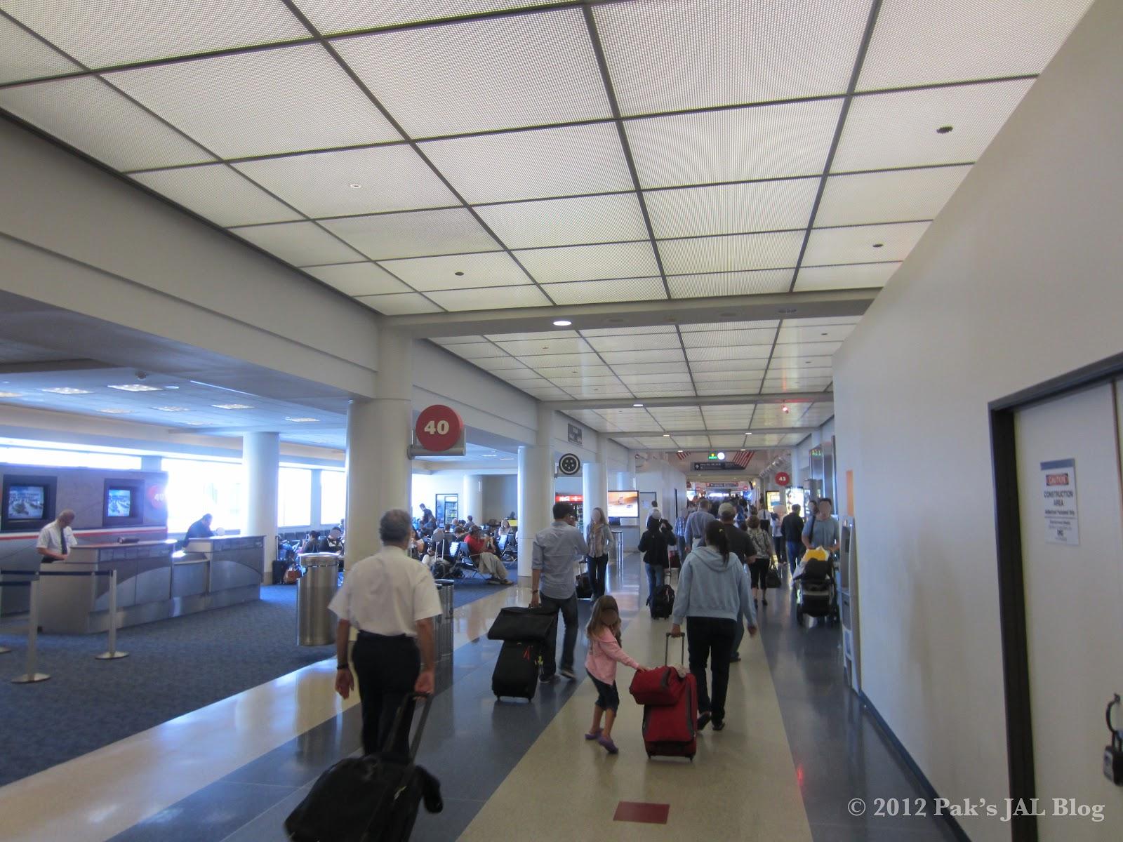 Budget car rental los angeles international airport