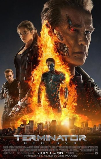 Terminator Genisys 2015 Movie Download
