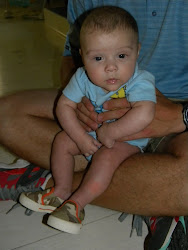 Camo kicks