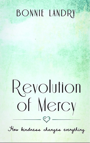 REVOLUTION OF MERCY