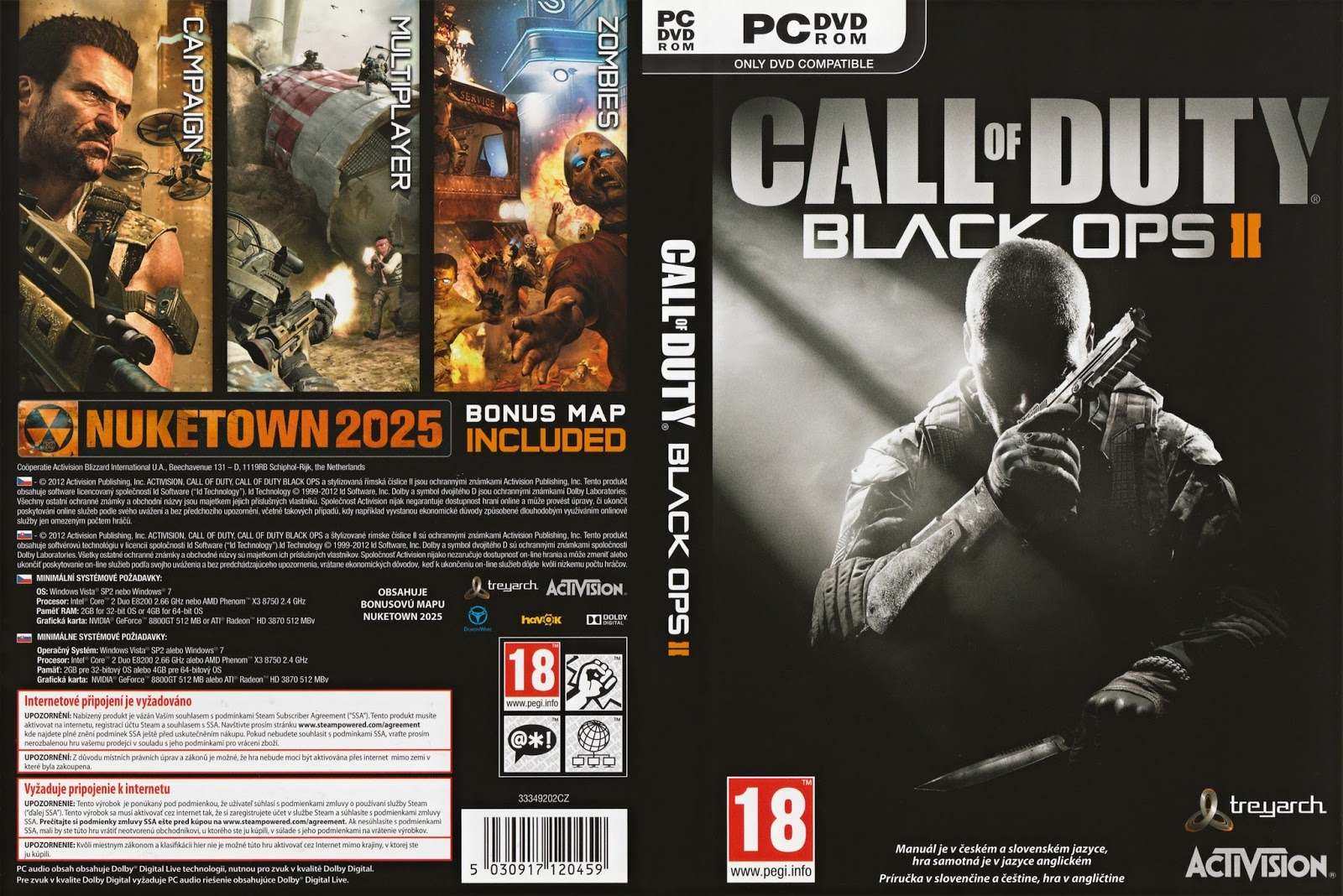 skidrow crack for black ops 2