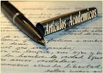 Artículos Academicos