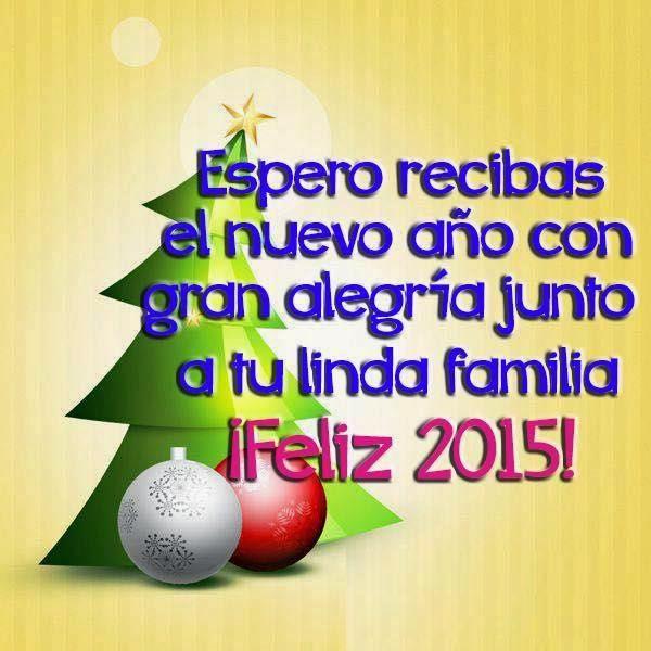 Imagenes De Año Nuevo Para Compartir