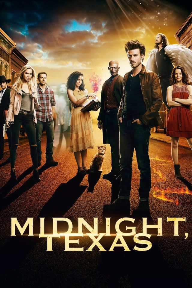 Midnight Texas (2017)