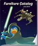 June 2013 Furniture Catalog