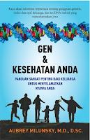 Gen & Kesehatan Anda