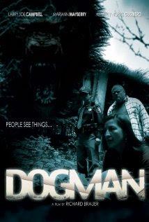 Ver Película Dogman Online Gratis (2012)