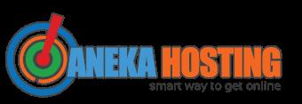 anekahosting.com web hosting murah