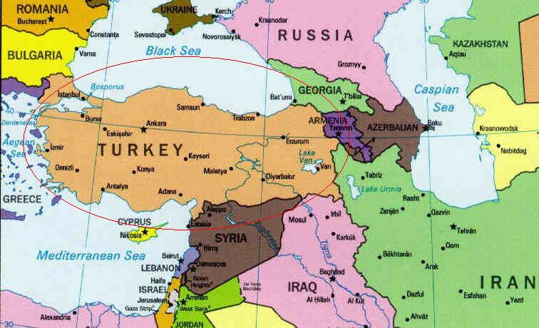 Istanbul world map timekeeperwatches updated sciox Images