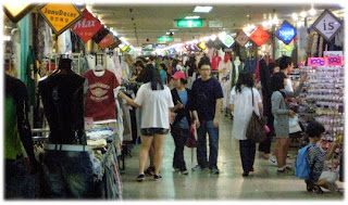 Grosir Baju Import Online Jatinegara