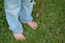 Farm Boy Barefoot