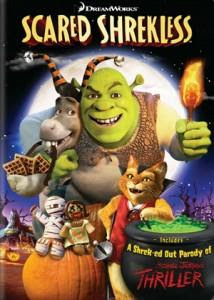 descargar Shrek Scared Shrekless – DVDRIP LATINO