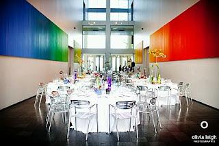 Decoracion de Bodas Multicolor, Salones parte 2