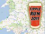 2011 map