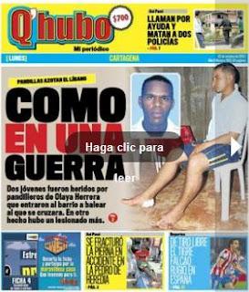 diario qhubo online 22-10-12