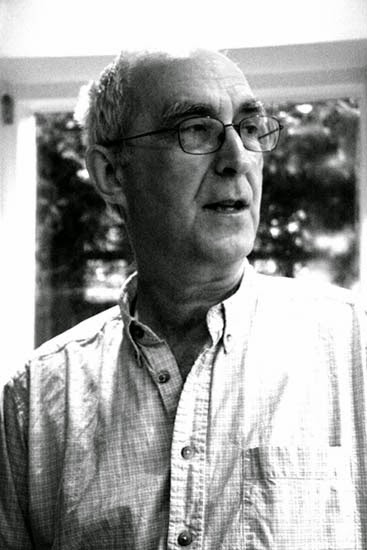Giles Swayne